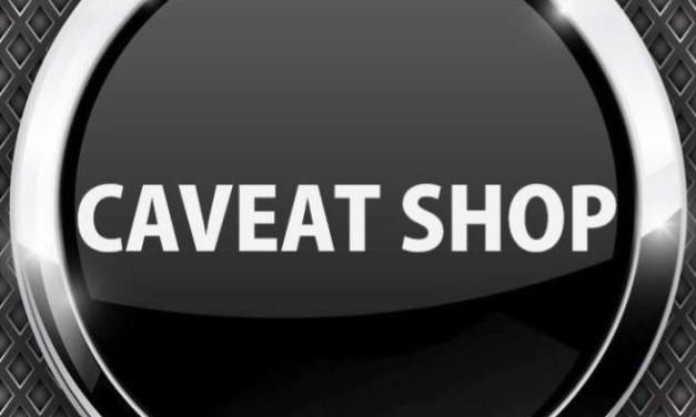 Caveat Shop – An Ecommerce Startup In Zimbabwe