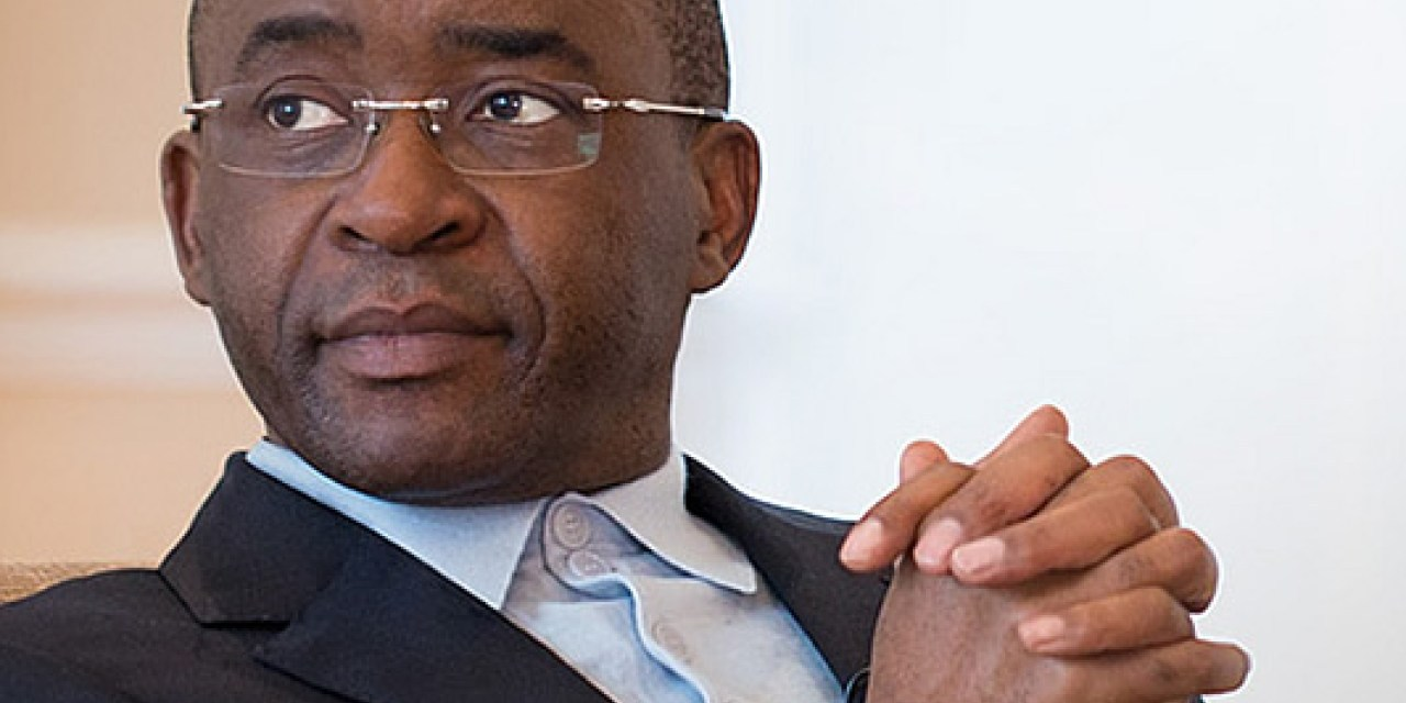 Some Lessons From The Richest Zimbabwean