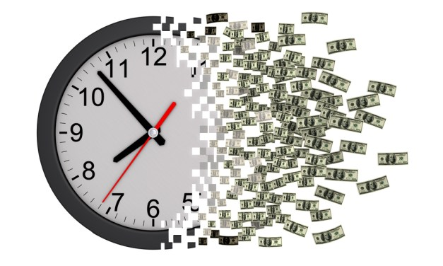 Manage your money like you manage your time