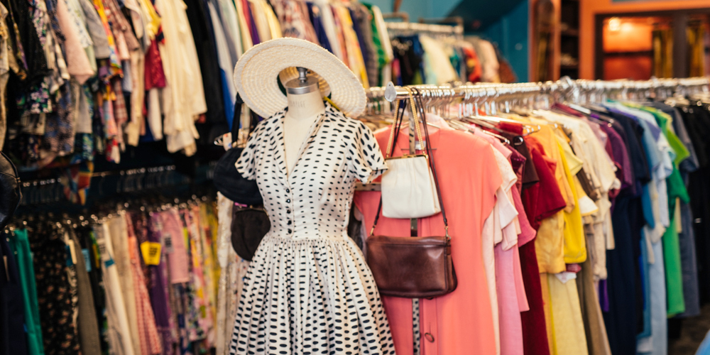 The Best Second Hand Markets Or Businesses In Zimbabwe