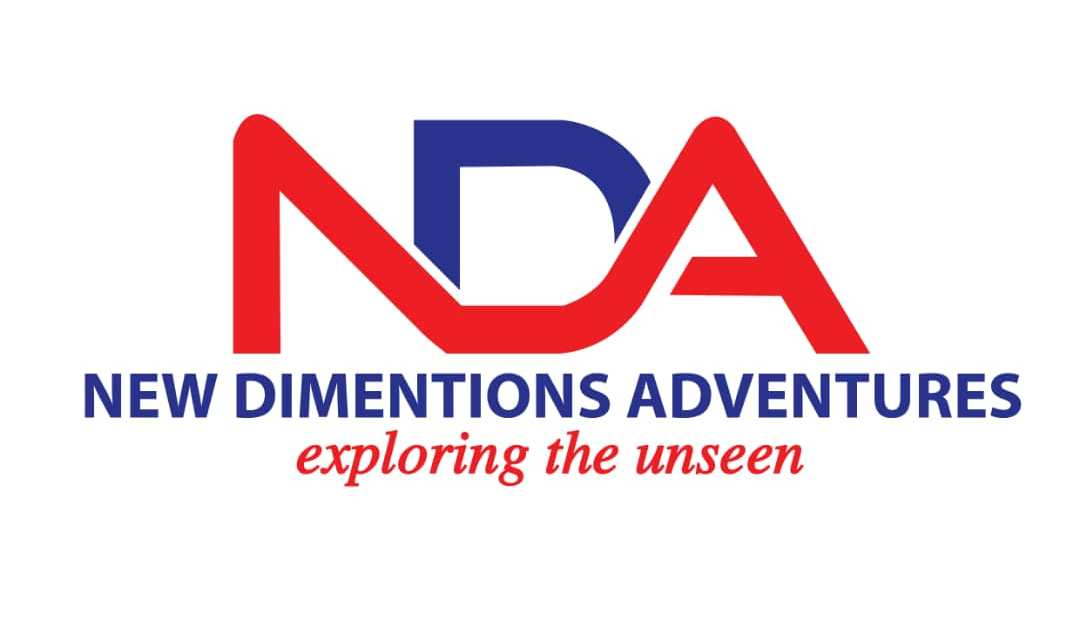New Dimentions Adventures: Small business making your business their business