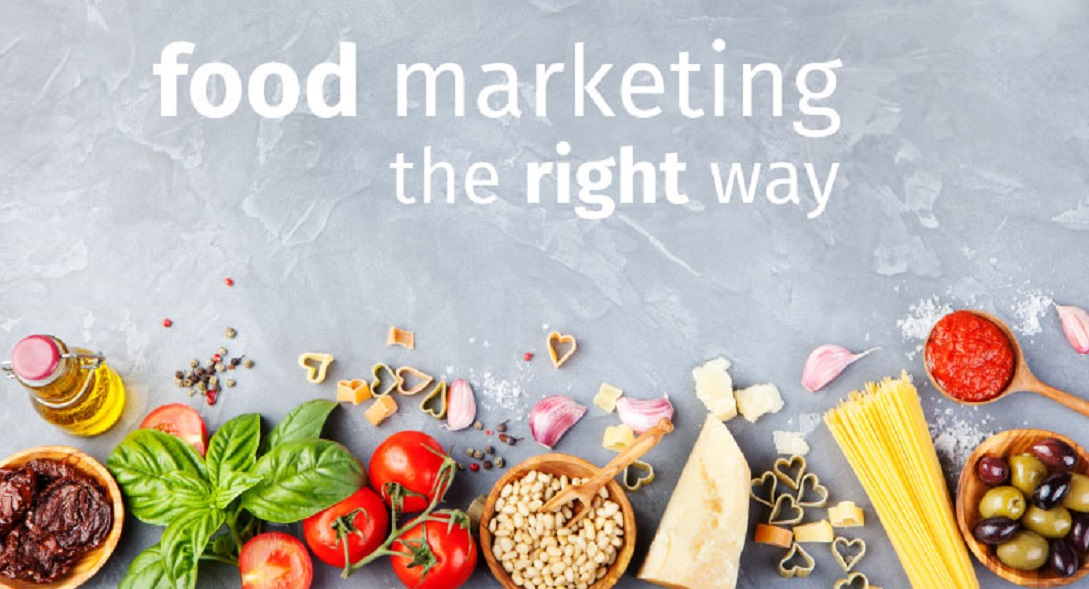 Marketing tips for food industry businesses