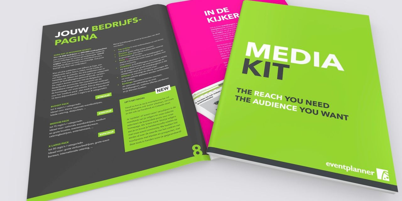 Creating an Electronic Press Kit for your business