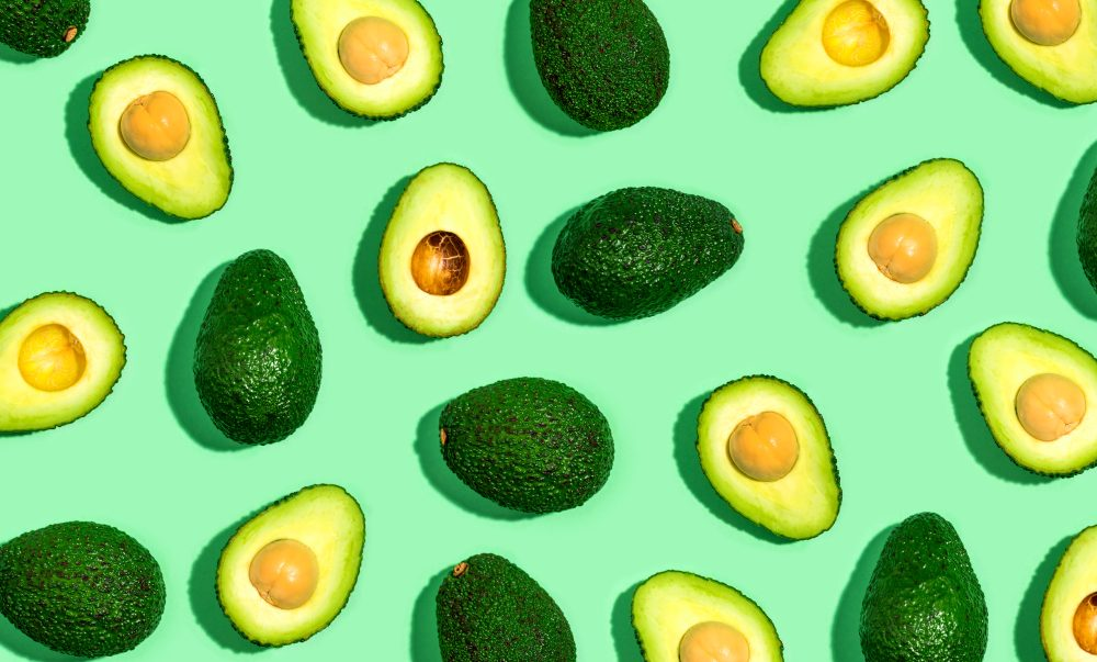 Easy Ways To Preserve And Process Avocados