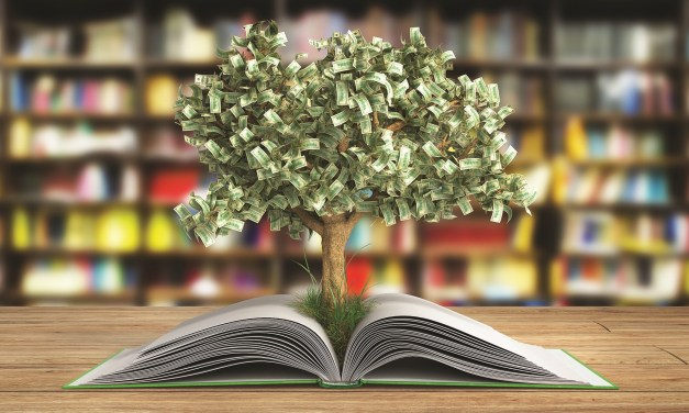Is Writing Books A Lucrative Venture in Zimbabwe?