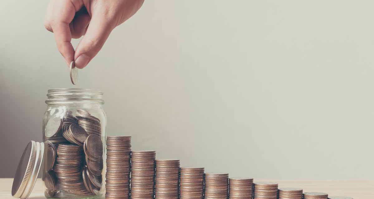 Little things that help your personal finances