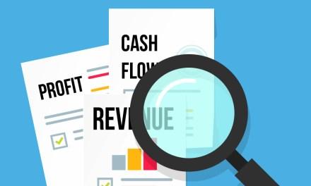Profit vs Cash flow