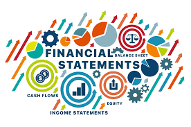 What's in a financial statement?
