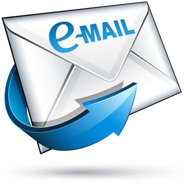 What is effective mailing – graphic or text?