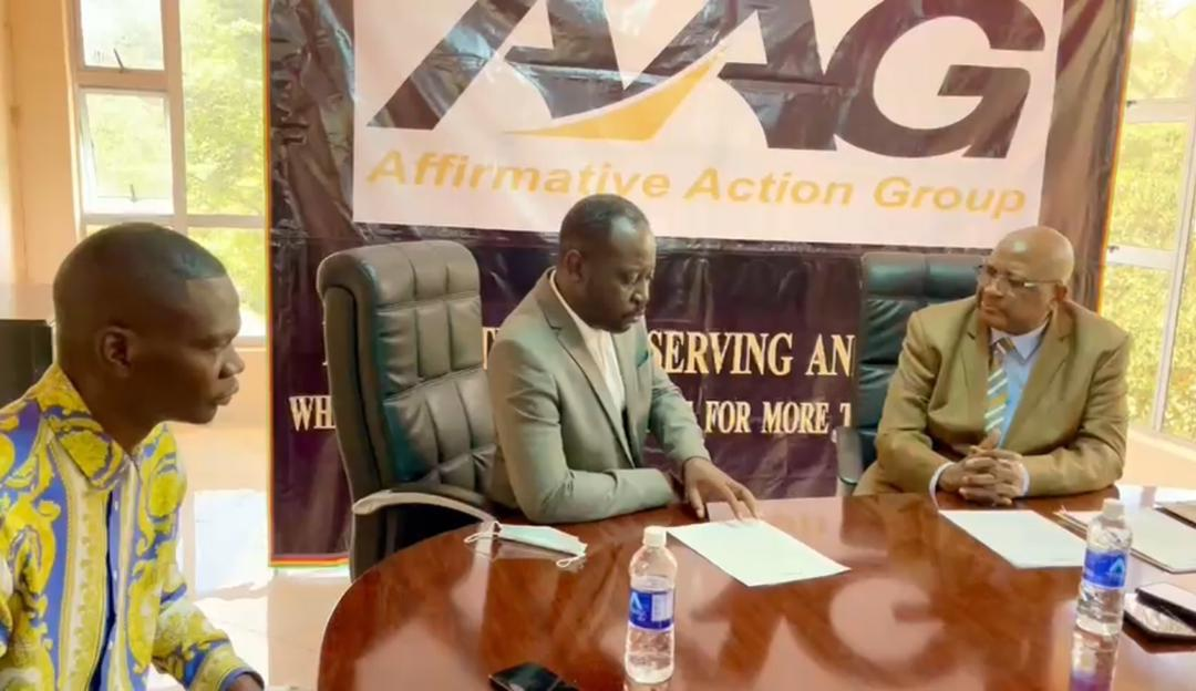 Affirmative Action Group (AAG) Zimbabwe: What It Is And How To Join