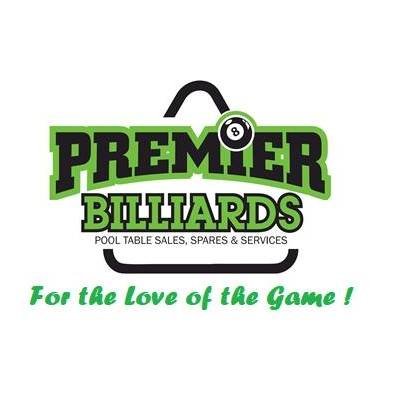 Premier Billiards Zimbabwe: Provider Of Pool Tables And More In Zimbabwe