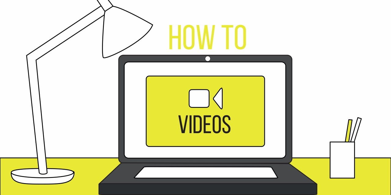 Using How-To Videos To Boost Your Business