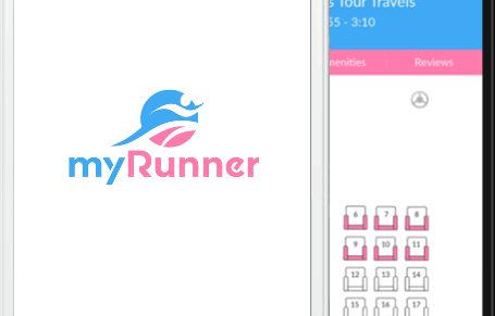 myRunner, A Bus Booking Platform For Southern Africa