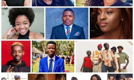 Top Comedian Social Media Influencers In Zimbabwe