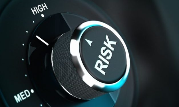 The risks of forex trading