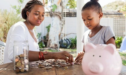 Ways of teaching personal finance to your children