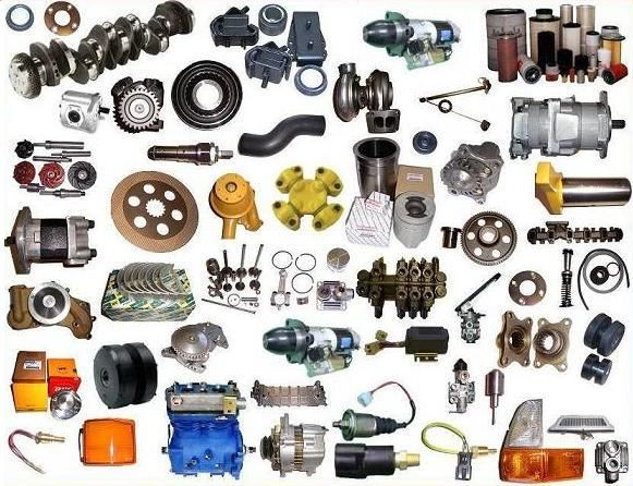 Auto Spare Parts Products