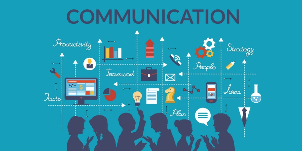 Top 30 Business Communication Quotes
