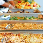 Starting Catering Services Business Plan (PDF)
