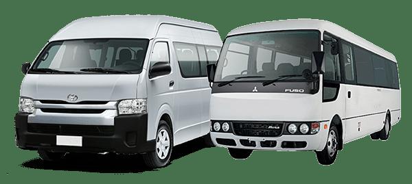 Starting Minibus Transport Business Plan Pdf Startupbiz Global