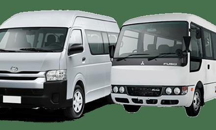 Starting Minibus Transport Business Plan (PDF)