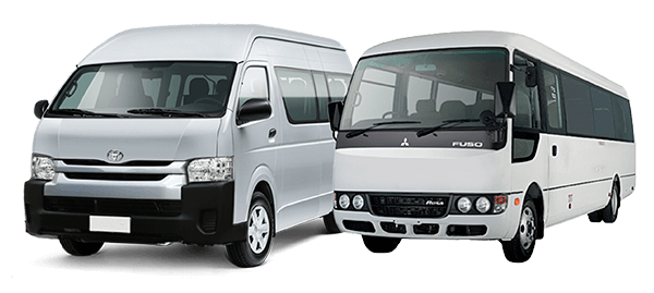 Starting Minibus Transport Business Plan (PDF)