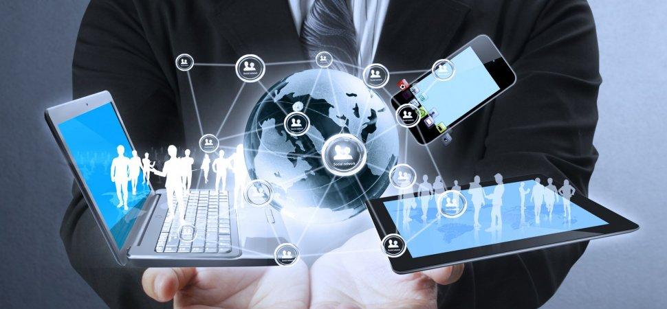 Top 8 Technology Business Ideas