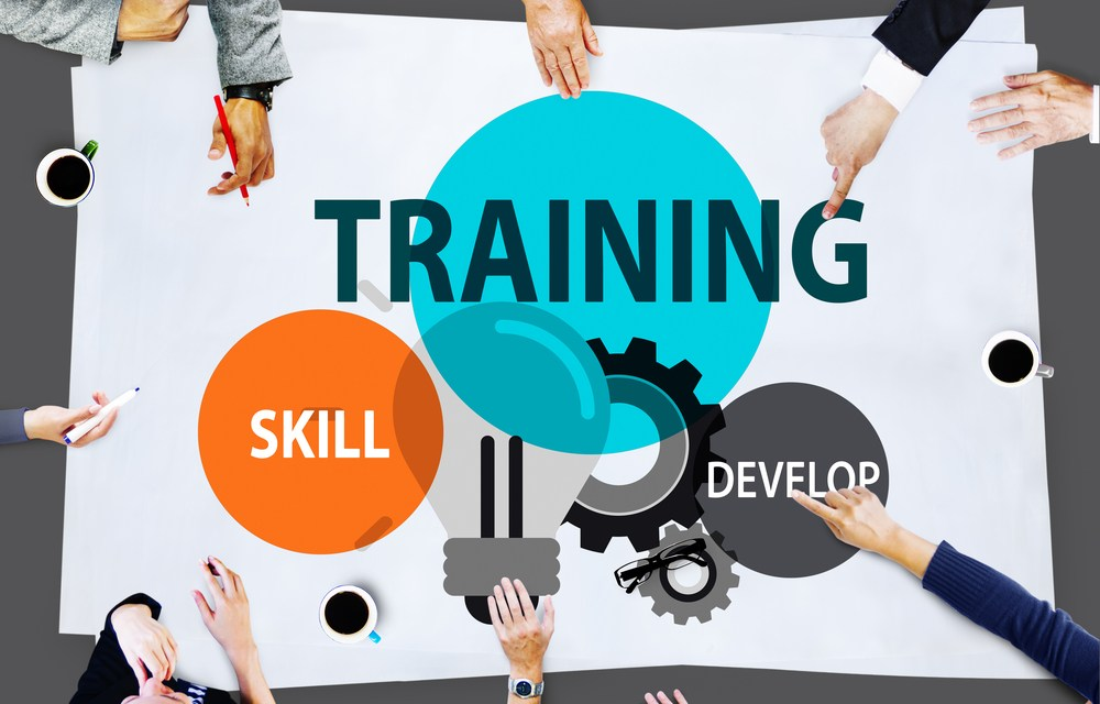 Top 30 Training Quotes For Business