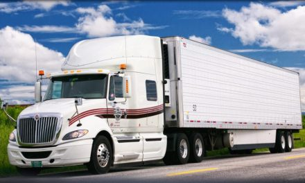 Starting Trucking Business Plan (PDF)