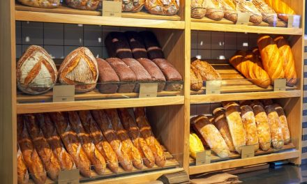 Starting a Bakery Business Plan (PDF)
