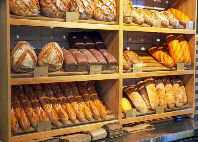 Starting a Bakery Business Plan - Learntal