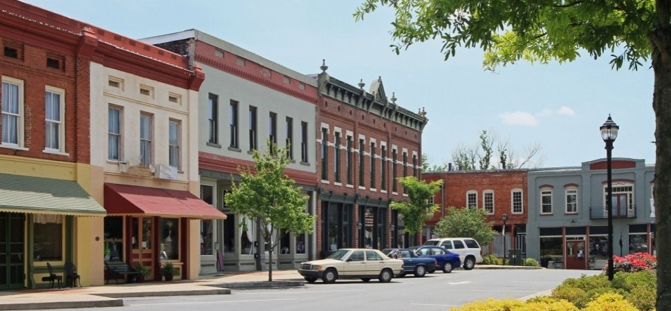 Profitable Business Ideas For Small Towns