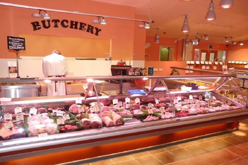Butchery Business