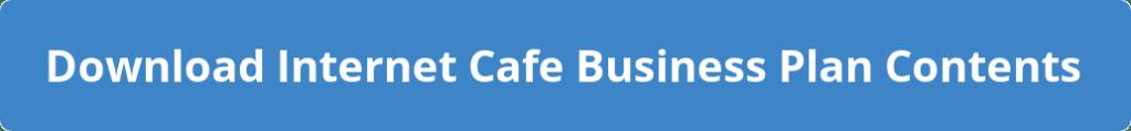 internet cafe business plan pdf