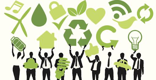 Top 9 Green Business Ideas