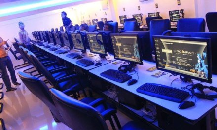 Starting a Profitable Internet Cafe Business