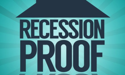 Top 7 Recession Proof Business Ideas