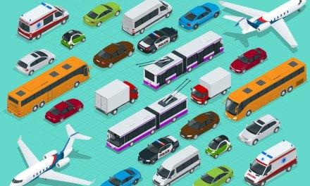 Top 11 Profitable Transport Business Ideas