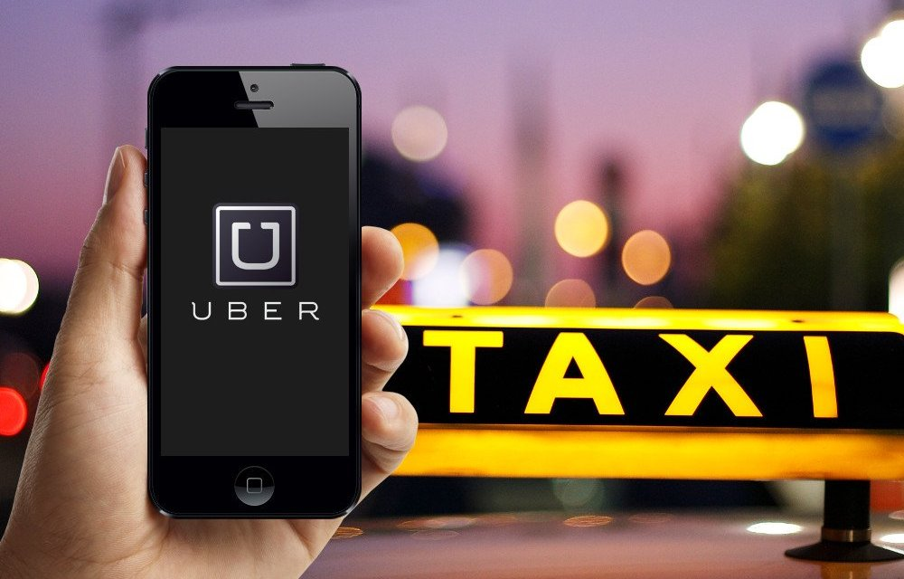 How To Start An Uber Drivers Business