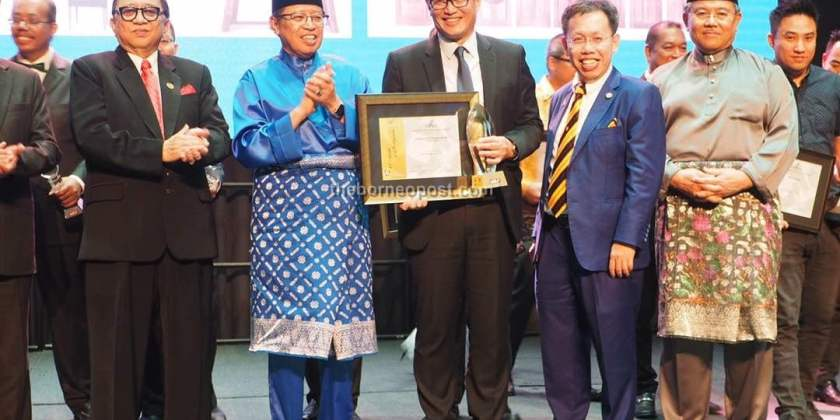 Sarawak To Emulate Estonia As Model For Digital Economy