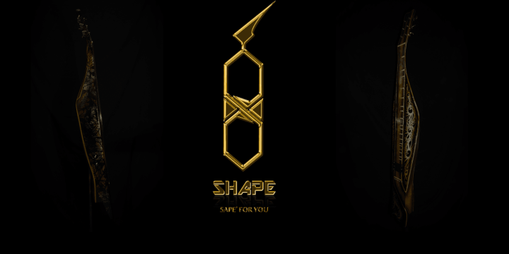 SHAPE, Sape For You Project