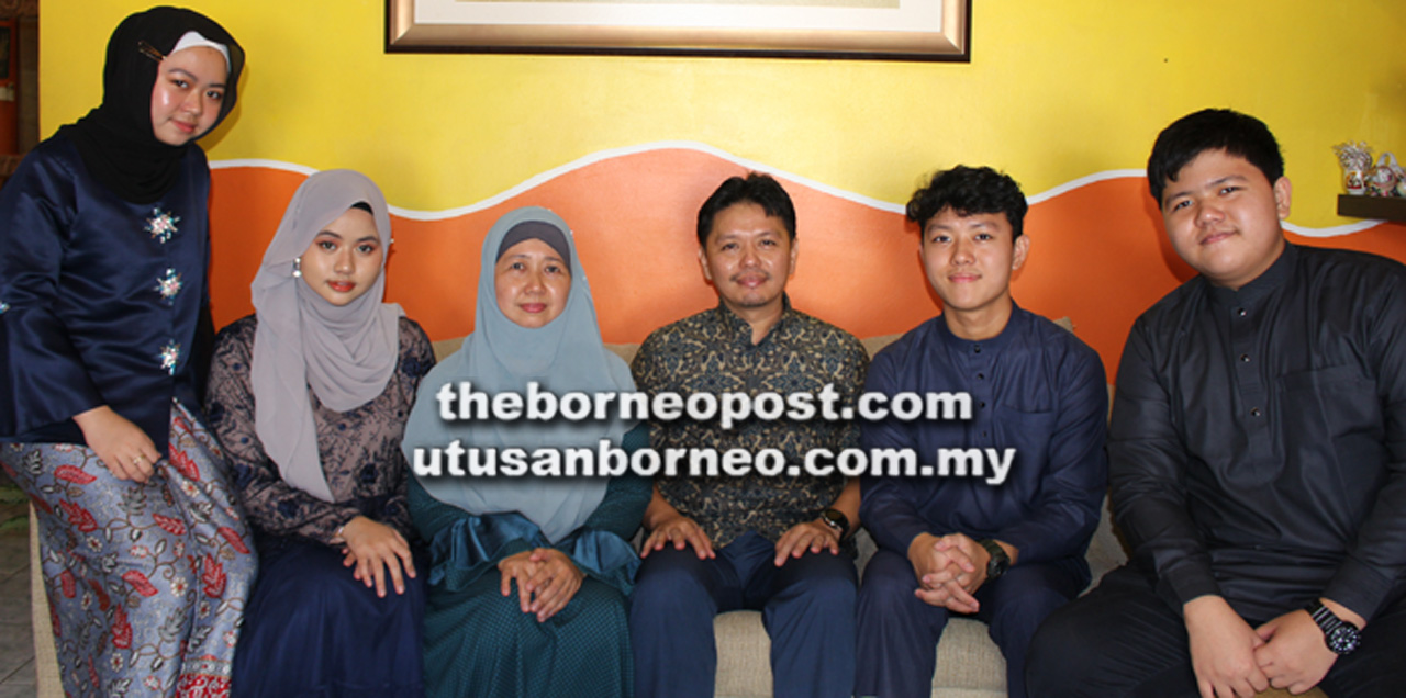 'Racial, religious unity in Sarawak something money can't buy'