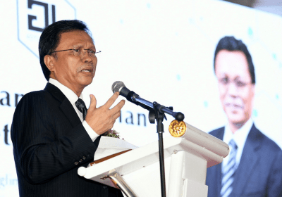 Borneo can be an economic powerhouse in Asia, says Shafie