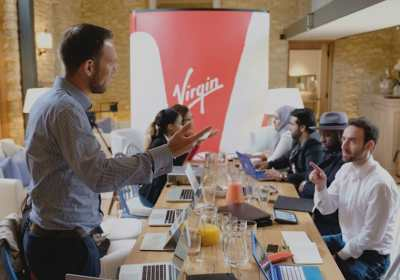 London's entrepreneurs have been given a welcome boost thanks to funding from the Greater London Authority (GLA) and the Virgin Group.