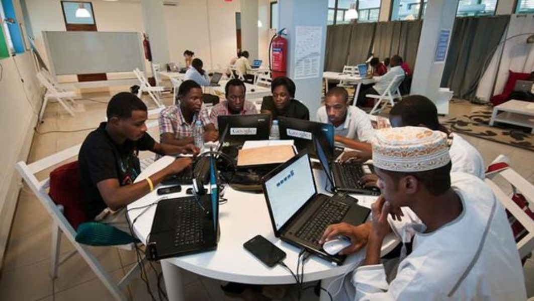 Understanding Nigeria's fast growing technology Startup ecosystem and how you can plug-in.