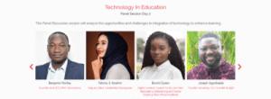 tech in edu spaekers 2