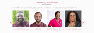 tech in edu speakers