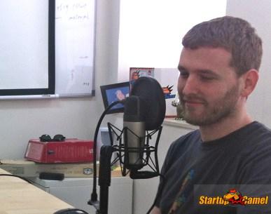 Yuval Kaminka on Startup Camel