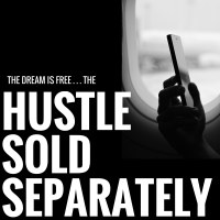 Hustle Sold Separately on Apple Podcasts