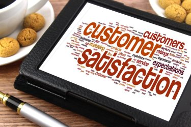 service customer satisfaction